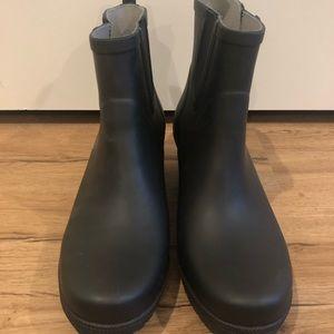 Tretorn Shoes - Tretorn Platform Rain-boots